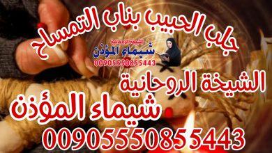 جلب الحبيب بناب التمساح الشيخة الروحانية شيماء المؤذن 00905550855443